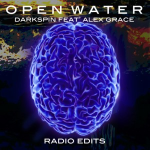OPEN WATER darkspin radio edits sleeve(500x500)